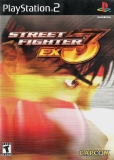 Street Fighter EX3 (PlayStation 2)